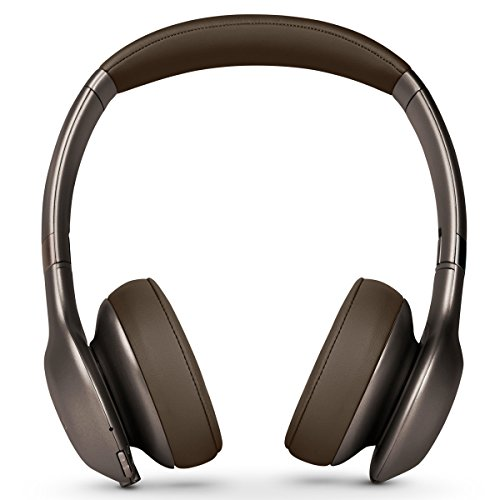 JBL V310BTBRN Everest 310 Wireless On-Ear Headphones (Brown) by JBL