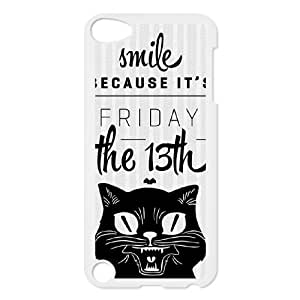 Ipod Touch 5 Phone Case Friday The 13TH C-C130167