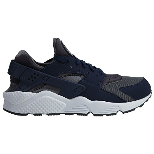 Grey Navy Gimnasia Huarache de Nike Air Hombre Zapatillas Midnight Dark x7fCqAvw