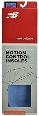 New Balance Insoles IMC3210 Motion Control Insole,12.5 US Womens/11 US Mens