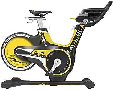 Horizon Fitness GR7 - Bicicleta estática: Amazon.es: Deportes y ...