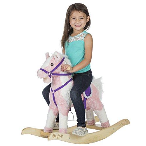 Rockin' Rider Pixie Rocking Horse