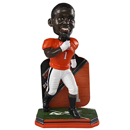Dez Bryant Oklahoma State Cowboys Special Edition College Football Name and Number Bobblehead - Dallas Cowboys