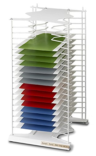 Drawdown Drying Rack The Dillon Group