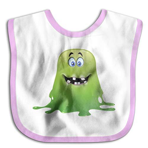 rool Bibs Baby Skin Wrap Bib Soft Unisex ()