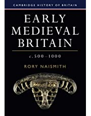 Early Medieval Britain, c. 500–1000