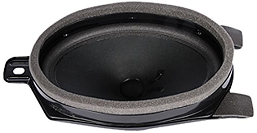 ACDelco 20939525 GM Original Equipment Rear Radio Speaker