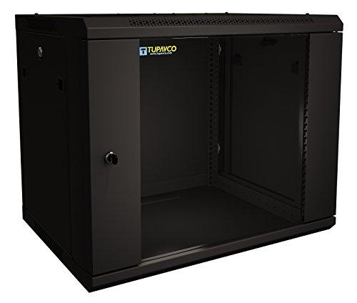 Server Rack Cabinet - 9U 19