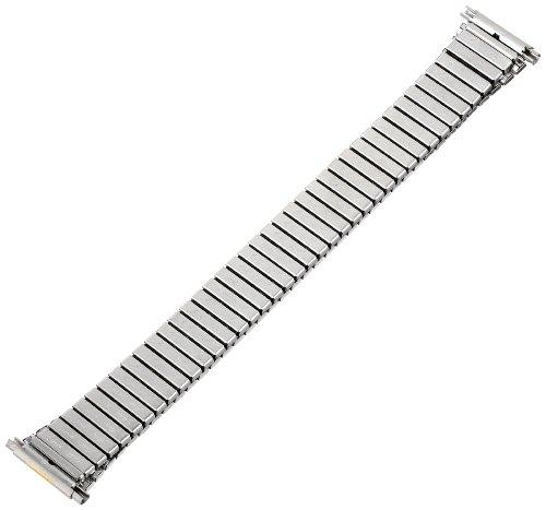 Speidel (Accessories) Men's 230170DT 18 -mm  Classic Watch Strap