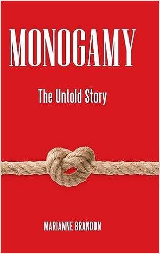 Monogomous erotic stories