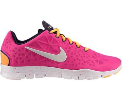 Nike womens free TR FIT 3 running trainers 555158 604 sneakers shoes barefoot ride (uk 7 us 9.5 eu 41)