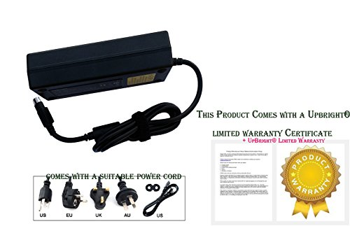 UpBright NEW Global 19.5V 11.8A 230W AC / DC Adapter For MSI ADP-230EB T ADP-230EBT S93-0409090-D04 Laptop Delta 19.5VDC 230 Watts Power Supply Cord Cable PS Charger Mains PSU by UPBRIGHT (Image #2)