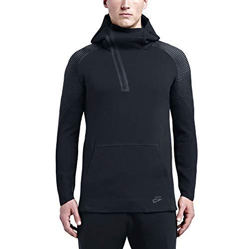Nike Sportswear Tech Fleece Men's Half Zip Hoodie (Kobe Nike Hoodie)