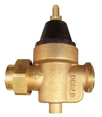 Residential Water Pressure Regulator - 9