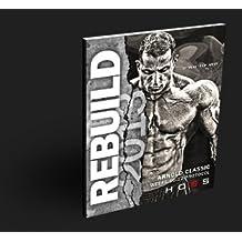 2013 Arnold Classic Prep Protocol Ebook - Part 1 Weeks 16-12 (Fouad Hoss Abiad's Bodybuilding Lifestyle)