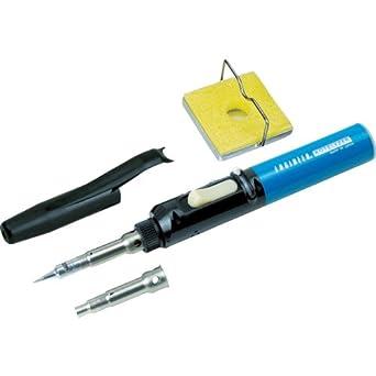 Soldador sin cable (Herramienta de calor Kotelyzer - Gas), de alta calidad (