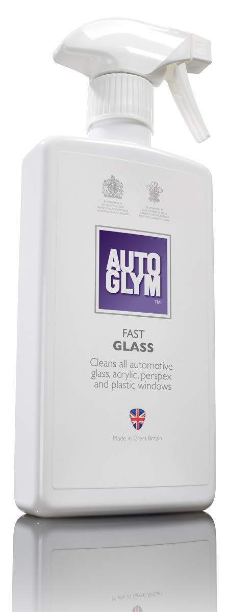 Autoglym AG 185003 Fast Glass, 500 ml