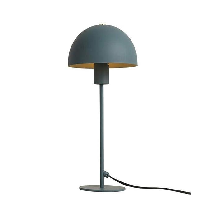 Amazon.com: Retro Light Moderno Macaron LED de lectura ...
