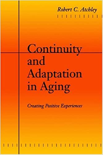 Book Continuity and Adaptation in Aging: Creating Positive Experiences