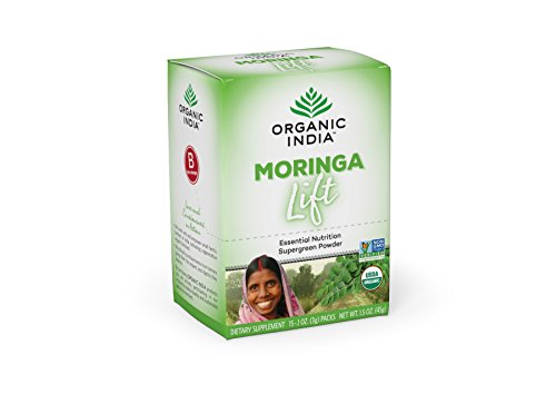 Organic India Superfood Essential Nutrition product image