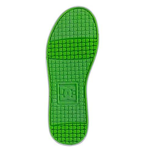 DC Shoes Tonik Xe - Zapatillas para hombre GRIS