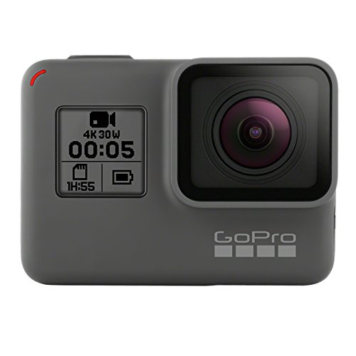 GoPro CHDHX 502 HERO5 Black product image