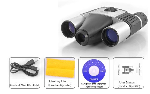 Digital binocular camera digital fernglas mit amazon kamera