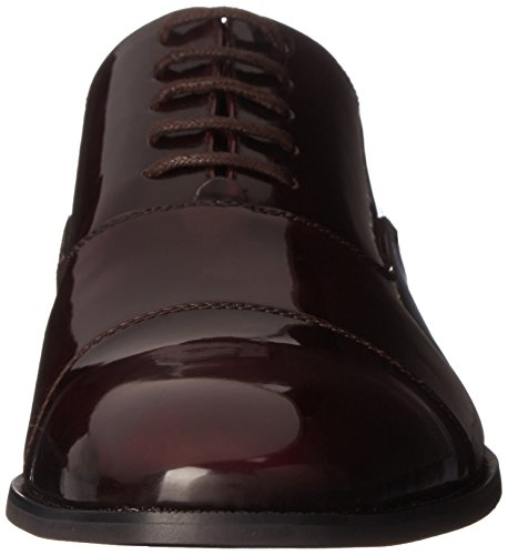 Men's Time Unlisted Bordeaux Kenneth Half Cole Oxford Y4 na67qF