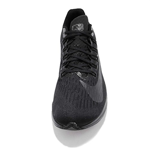 5 Running black Trail Da 003 Nero Zoom Eu 40 Uomo Nike Scarpe black Fly anthracite zFaxH