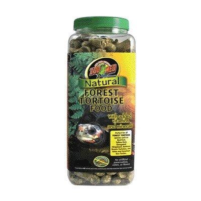 Natural Forest Tortoise Food - Natural Forest Tortoise Food [Set of 2] Size: 15 Oz.