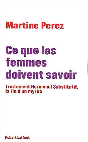 Télécharger en ligne Ce que les femmes doivent savoir pdf ebook