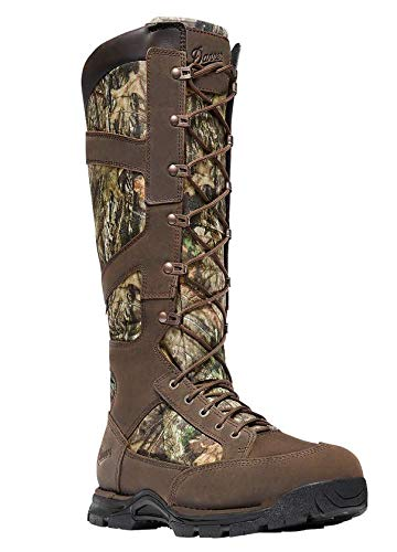 - Danner Pronghorn Snake Boots - Breakup Country (13 D) Brown