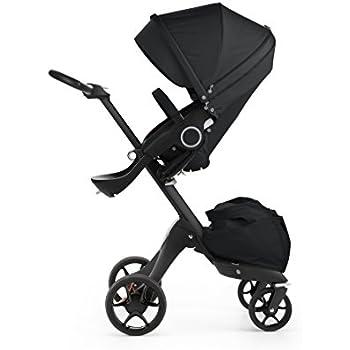 Amazon Com Stokke Xplory Stroller Purple Baby