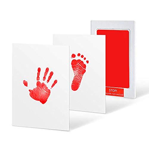 Bestselling Hand & Footprint Makers