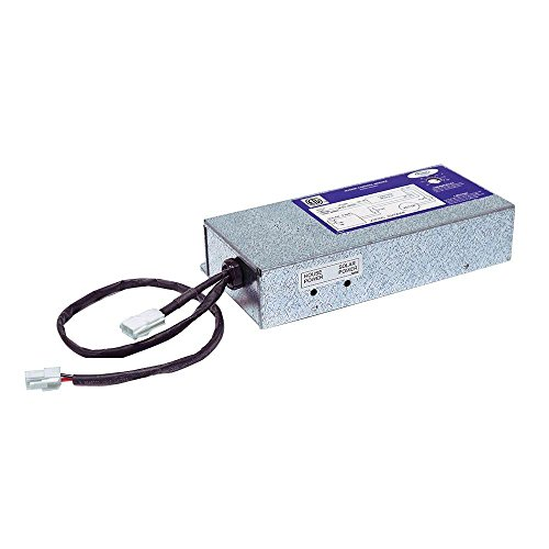 Hybrid Control Module with Thermostat for PRHYBRID Series Vents