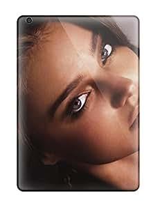 Fashion Protective Celebrity Miranda Kerr YY-ONE For Ipad Air