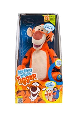 Disney Bounce Tigger by Disney