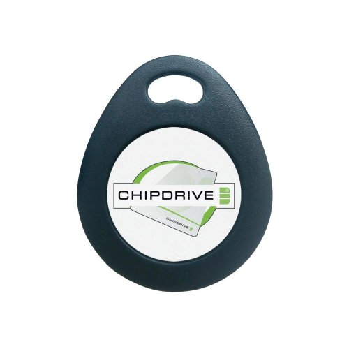Scm Chipdrive User Chip   Rfid Tag  Packung Mit 5
