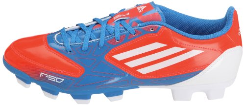 Fg Chaussures F5 Trx De Unisexe rouge v21455 Adult Adidas Rosso Football rXfrwq0