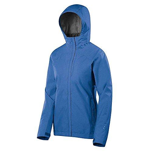 Sierra Designs Hurricane Jacket - Women's Blue Heather XS