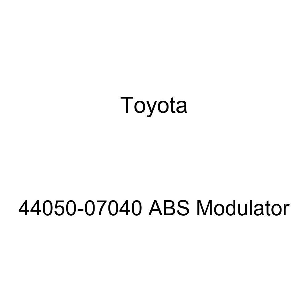 Toyota 44050-07040 ABS Modulator