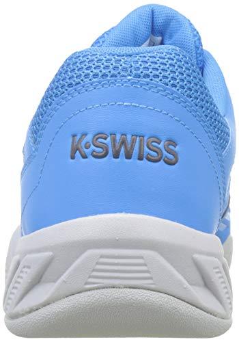De mnt Zapatillas Para Light ggry Hombre swiss mlibublu m mnt 9 mlibublu Crpt K 000070581 3 Bigshot Azul gry Performance Tenis vqPnfwxT
