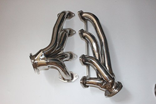 ford 390 headers - 9