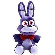 Aoli's Toys Five Nights At Freddy's FNAF Bunny Bonnie Plush Toy