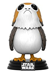 Funko POP! Star Wars: The Last Jedi - Porg - Collectible Figu...
