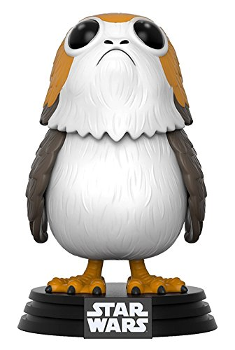 Funko POP! Star Wars: The Last Jedi - Porg