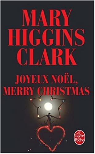Joyeux Noel Merry Christmas Le Livre De Poche French