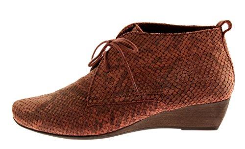 ... Think Liviana 89272 Damen Fashion Halbstiefel & Stiefeletten Braun ( chianti/kombi 35) ...