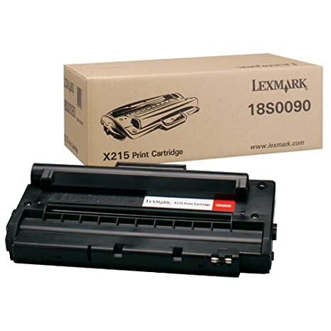 LEXMARK X215 PRINTER WINDOWS 8.1 DRIVER