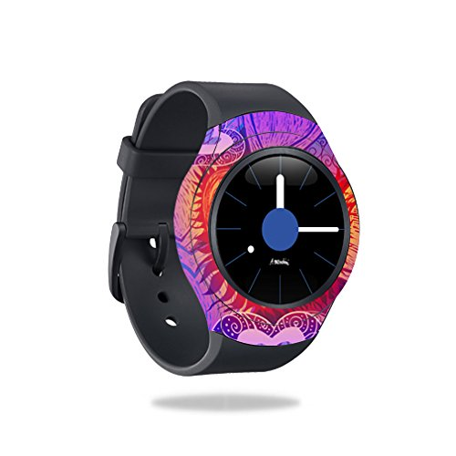 MightySkins Skin Compatible with Samsung Gear S2 Smart Watch Cover wrap Sticker Skins My Love by MightySkins